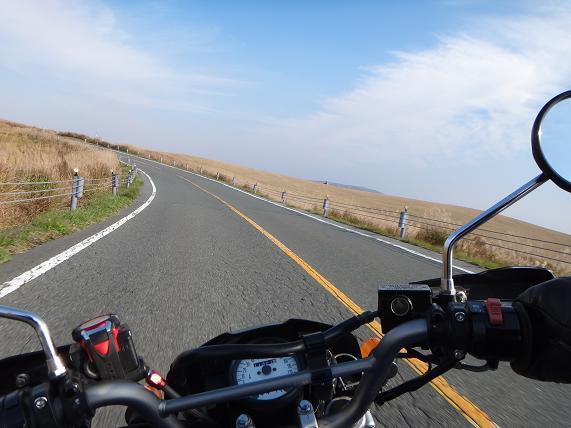 11 ここだけは大きなバイクの方が気持ちがいい.JPG