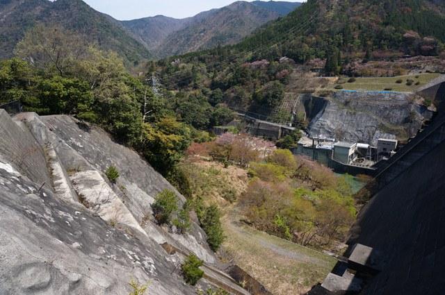 11 滋賀県のダムは初です.JPG