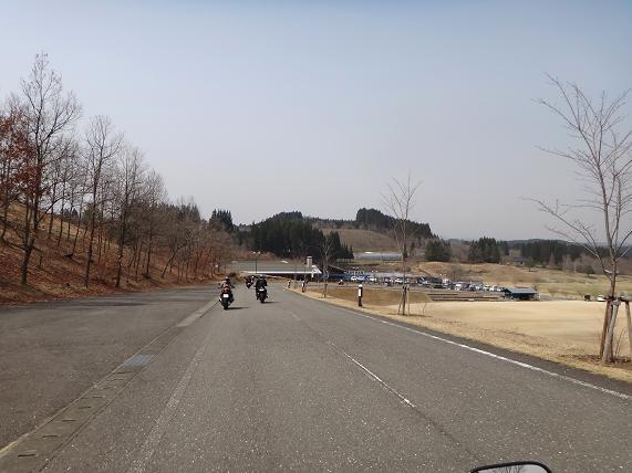 14 めっちゃ広い道の駅.JPG