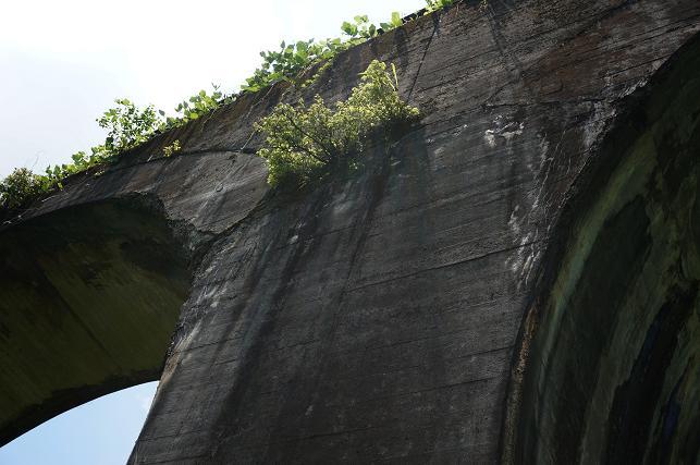 15 コンクリートアーチ橋.JPG