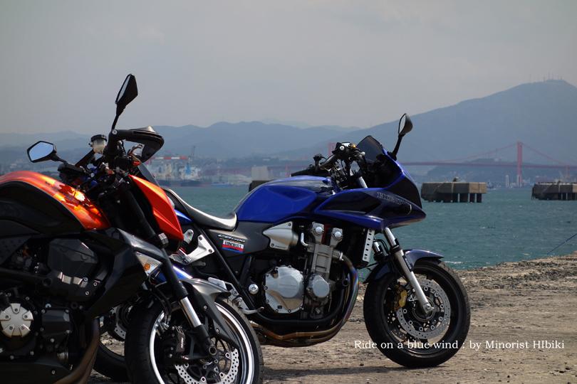 15 バイクと海って合うんだよなぁ~.JPG