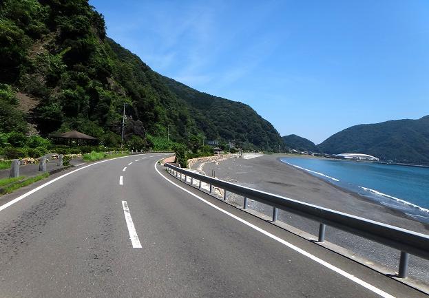 15 夏の海っていいわぁ.JPG