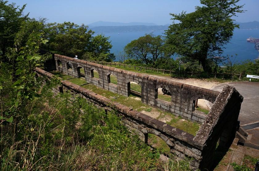 16 美しい廃墟です.JPG