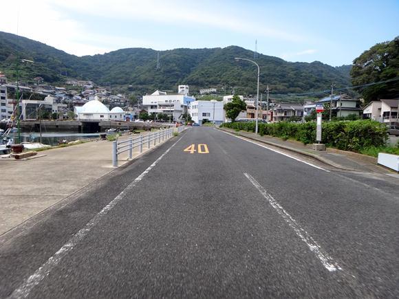 17 奈良尾の町です.JPG