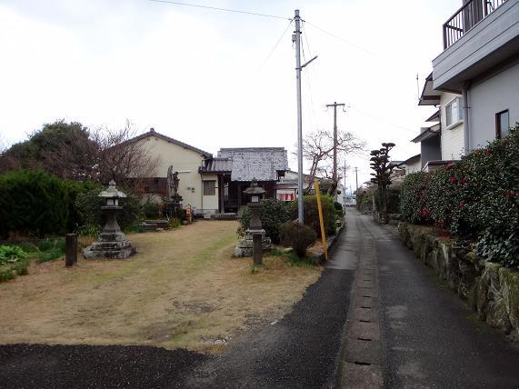 19 田主丸の路地の路地.JPG