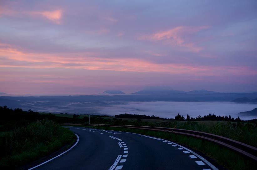 1 亀石峠からの雲海.JPG