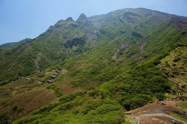 20 高岳の北壁?.JPG
