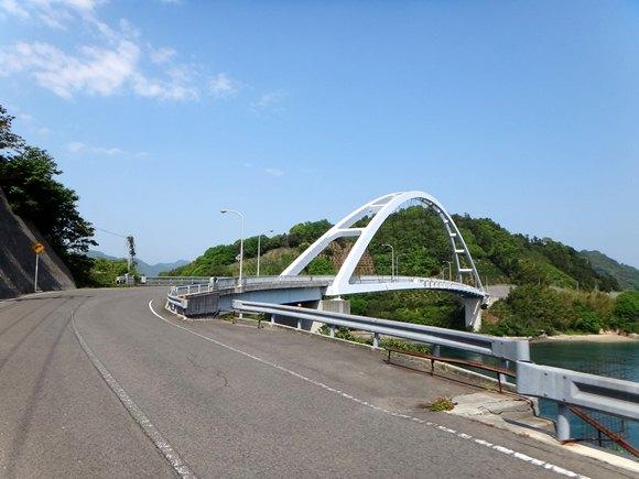 23 橋からの景色も楽しみなルートです.JPG