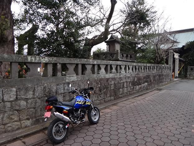 25 カッパの前にあった神社.JPG