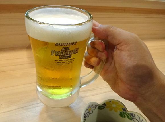 26 旅先のビールって格別です.JPG