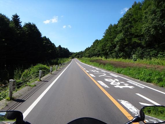 26 普通の国道.JPG