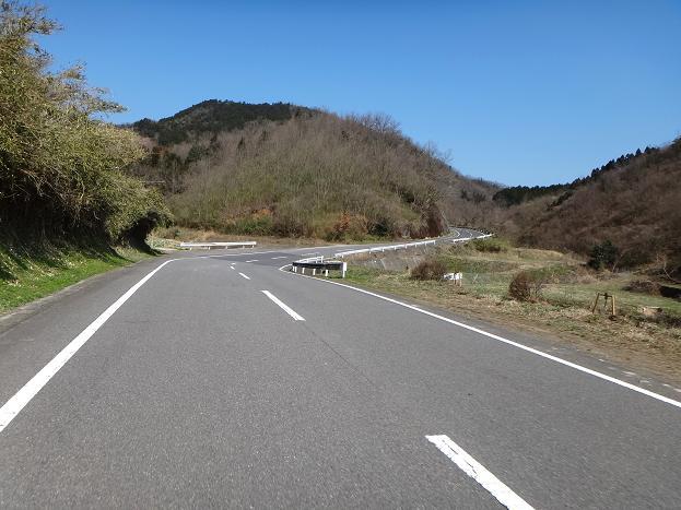 27 山香までの道がとってもよかっぱ.JPG
