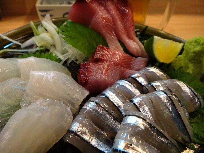 27 魚の美味さは間違いない.JPG