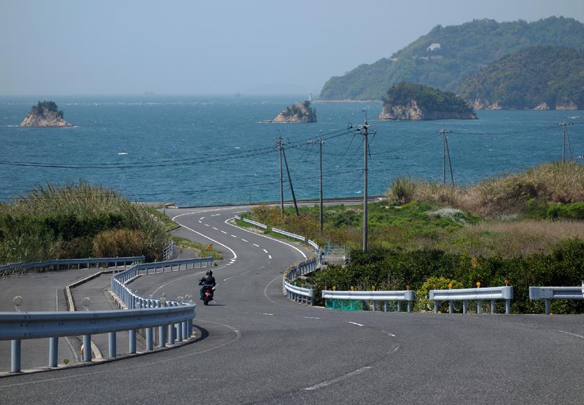28 恒例の自走シリーズ.JPG