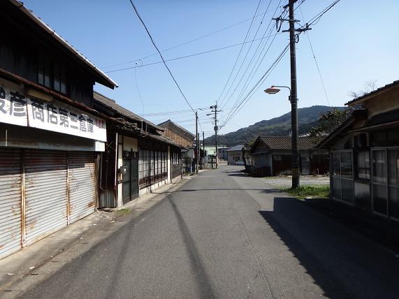 29 昭和な家並みが残っていました.JPG