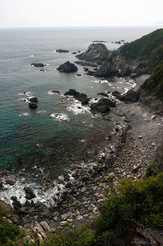 35 カッコいい海岸.JPG