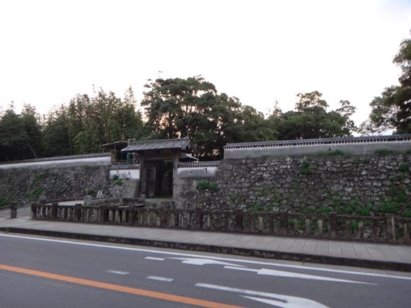 3 福江城の石垣.JPG
