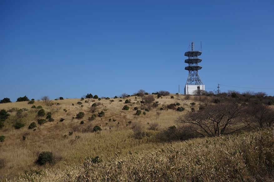 43 ミヤマキリシマが咲く山です.JPG