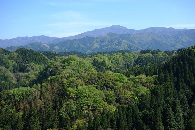43 一番きつかった祖母山です.JPG