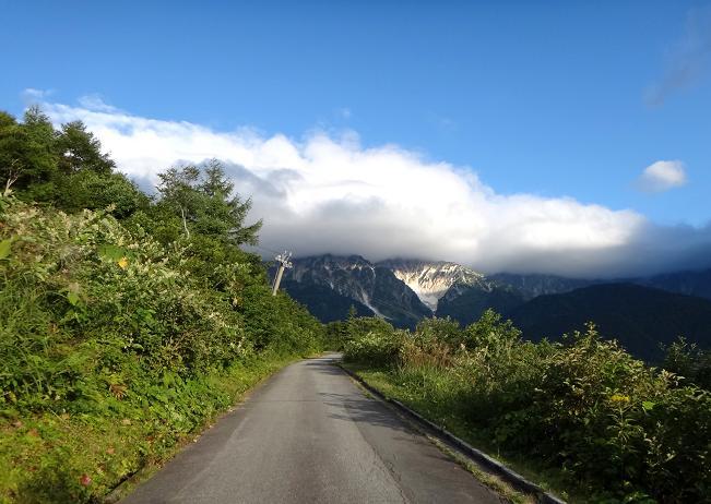 4 山岳ロードだねぇ.JPG