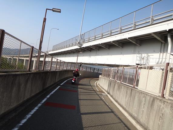 4 抜かれたー!.JPG