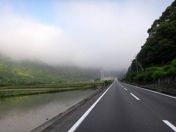 4 霧が出始めます.JPG