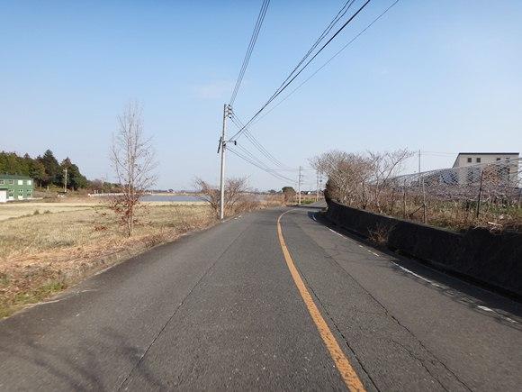 4 HFRから国道へ.JPG