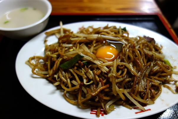 51 日田焼き蕎麦.JPG