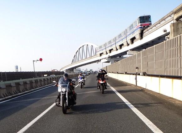 6 初大阪の方もテンションあげあげ.JPG