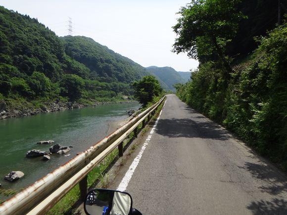 6 球磨川を見ておかないと.JPG