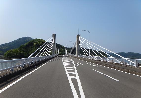 7 今日はしまなみ海道に対抗して橋がいっぱい出るのだ.JPG
