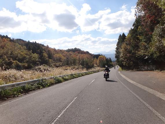 8 まだこの辺は秋だね.JPG