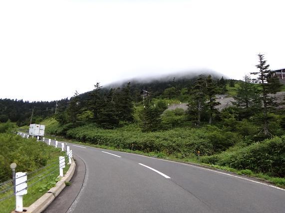 9 横手山はキリで見えない.JPG
