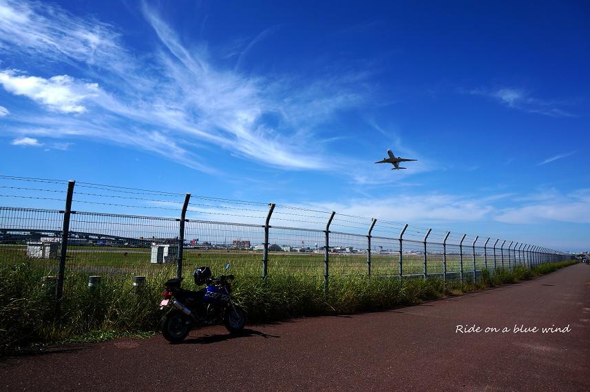 バイクと飛行って似会うよな.JPG