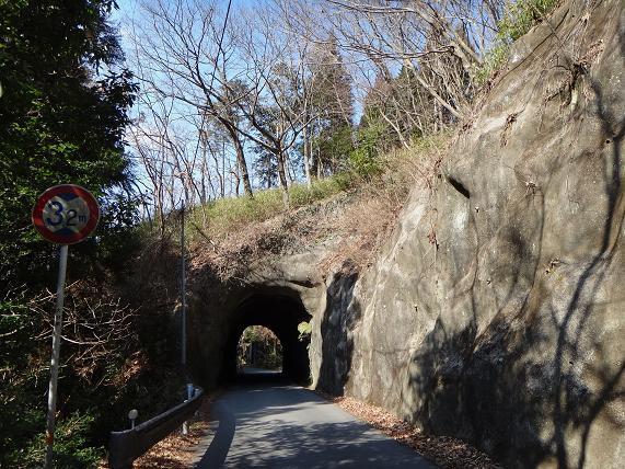 10 大好きな感じのトンネル.JPG