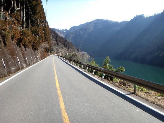 11 松原ダムは満水.JPG
