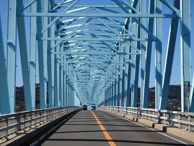 17 吊橋より鉄橋が好きです.JPG