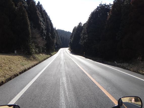 20 凍結防止剤で道路が濡れてるみたいで気持ち悪いです.JPG