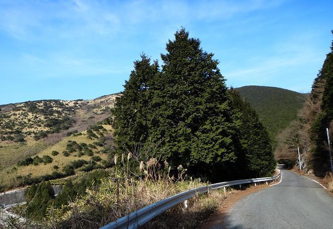 22 山が綺麗な場所でした.JPG
