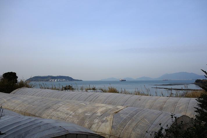 29 見えてる島は六連島.JPG