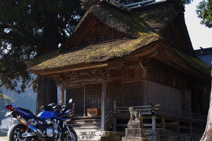 4 老松神社と言います.JPG