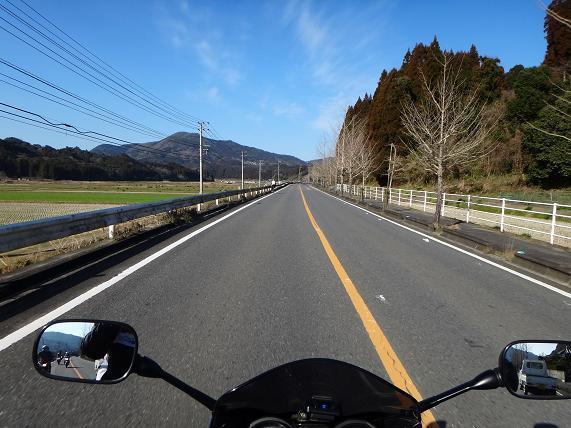 5 やっぱり高速より一般道が楽しい.JPG