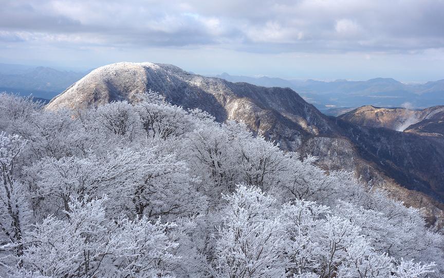 スキー場で見るのとはまた別の美しさです.JPG