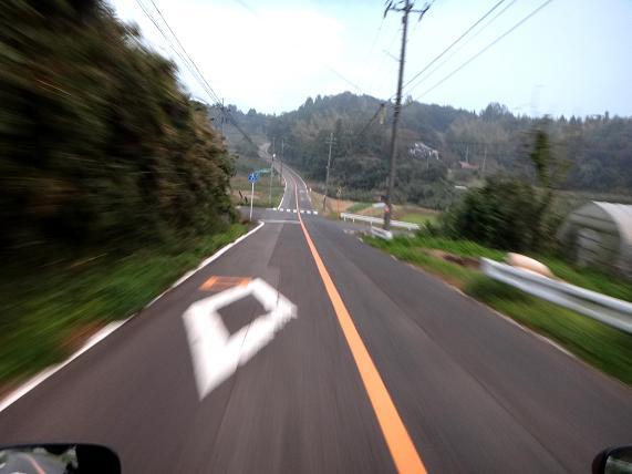 12 高速移動できる広域農道へ.JPG