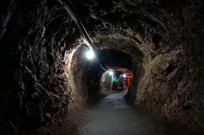 2 完全に鉱山だね.JPG
