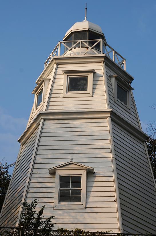 これは家に持って帰りたいくらいの灯台です.JPG